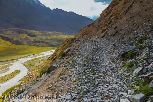 1_0586 Kirgistan - Tien Shan