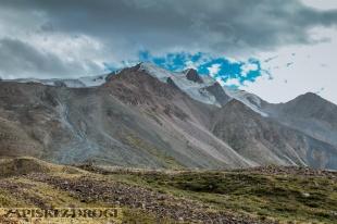 1_0588 Kirgistan - Tien Shan
