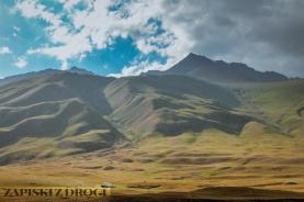 1_0601 Kirgistan - Tien Shan