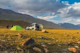 1_0621 Kirgistan - Tien Shan
