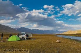 1_0622 Kirgistan - Tien Shan