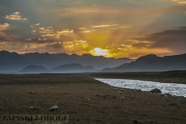 1_0635 Kirgistan - Tien Shan