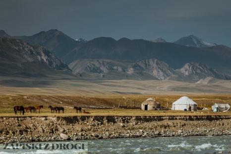 1_0673 Kirgistan - Tien Shan