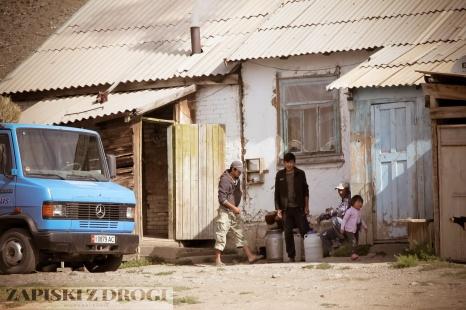 1_0678 Kirgistan - Tien Shan