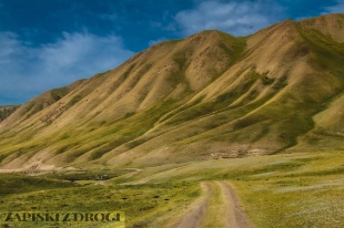 1_0685 Kirgistan - Tien Shan
