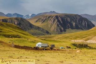 1_0686 Kirgistan - Tien Shan