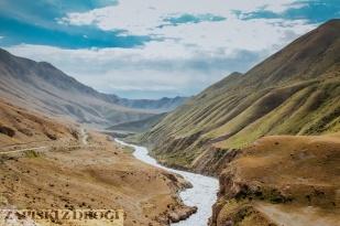 1_0693 Kirgistan - Tien Shan