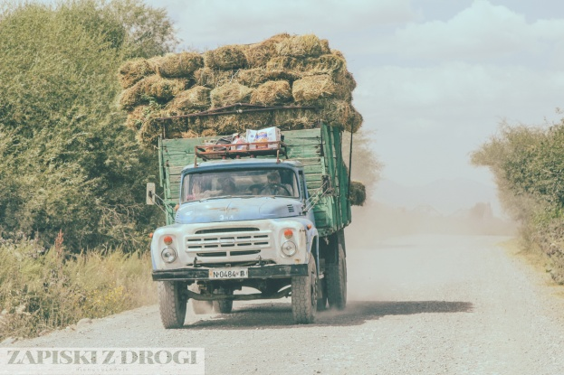 1_0756 Kirgistan - Tien Shan