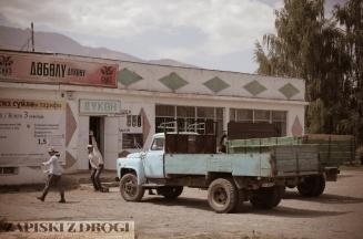 1_0760 Kirgistan - Naryn