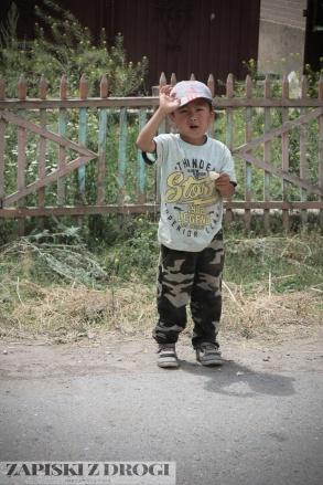 1_0764 Kirgistan - Naryn