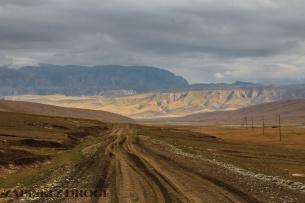 1_0827 Kirgistan - Ak-Say