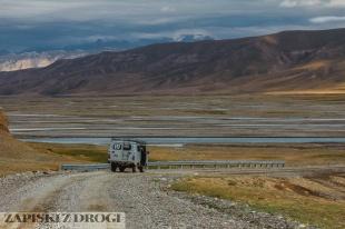 1_0836 Kirgistan - Ak-Say