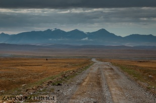 1_0853 Kirgistan - Ak-Say