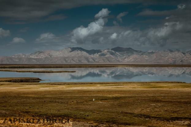 1_0958 Kirgistan - Chatyr-Kol