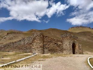 1_0989 Kirgistan - Tash Rabat