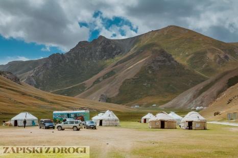 1_1008 Kirgistan - Tash Rabat