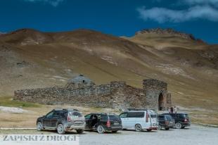 1_1009 Kirgistan - Tash Rabat