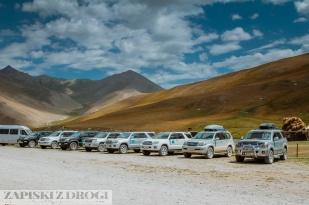 1_1010 Kirgistan - Tash Rabat