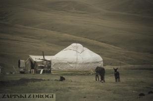 1_1049 Kirgistan - Baetov