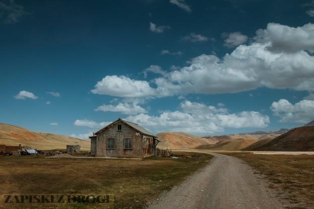 1_1082 Kirgistan - Baetov