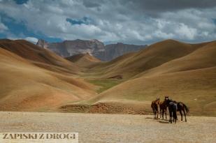 1_1087 Kirgistan - Baetov