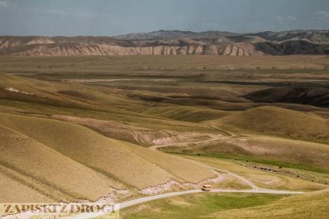 1_1100 Kirgistan - Baetov