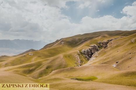 1_1101 Kirgistan - Baetov