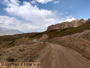 1_1112 Kirgistan - Baetov