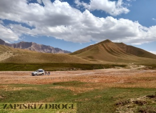 1_1115 Kirgistan - Baetov