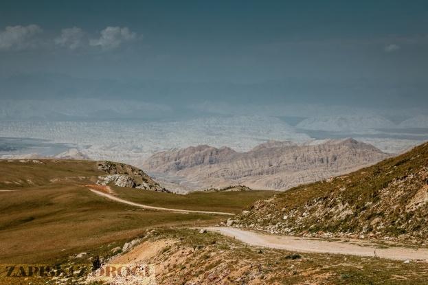 1_1127 Kirgistan - Baetov