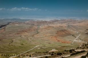 1_1134 Kirgistan - Baetov