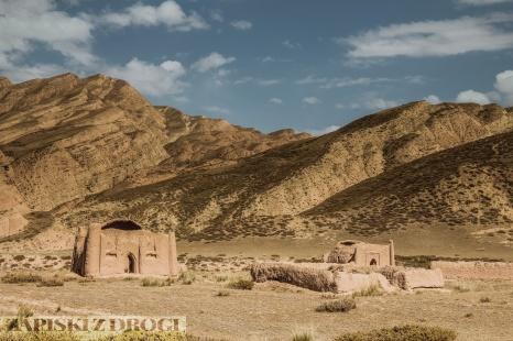 1_1154 Kirgistan - Baetov