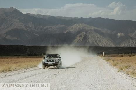 1_1188 Kirgistan - Osh Oblast