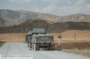 1_1190 Kirgistan - Osh Oblast