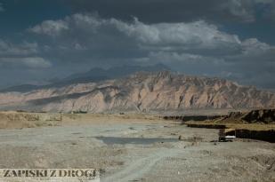 1_1208 Kirgistan - Osh Oblast