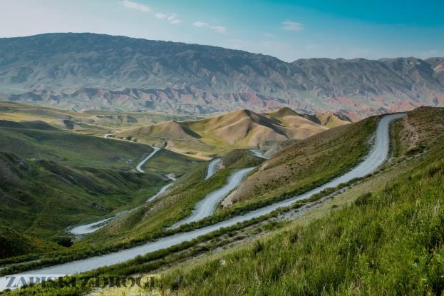 1_1212 Kirgistan - Osh Oblast