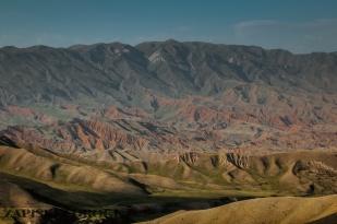 1_1216 Kirgistan - Osh Oblast