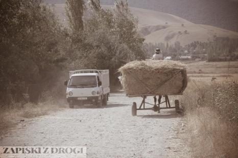 1_1252 Kirgistan - Osh Oblast