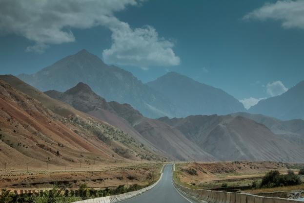 1_1284 Kirgistan - Osh Oblast