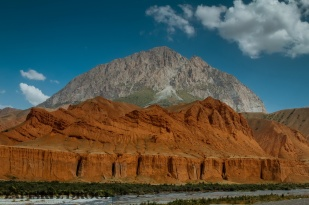 1_1287 Kirgistan - Osh Oblast