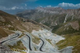 1_1292 Kirgistan - Osh Oblast