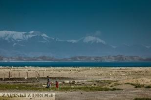 0016 Tadzykistan - Kara-Kul