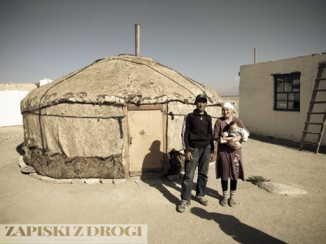 0050 Tadzykistan - Kara-Kul