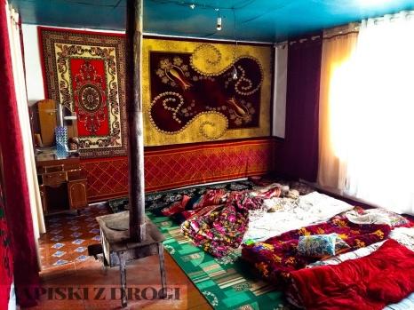 0057 Tadzykistan - Kara-Kul