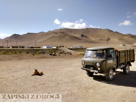 0062 Tadzykistan - Kara-Kul