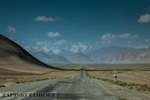 0077 Tadzykistan - Kara-Kul