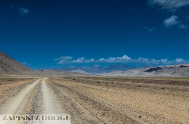0083 Tadzykistan - Kara-Kul
