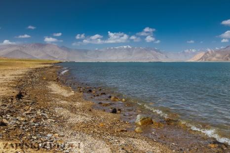 0095 Tadzykistan - Kara-Kul