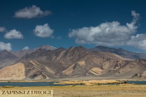 0107 Tadzykistan - Kara-Kul