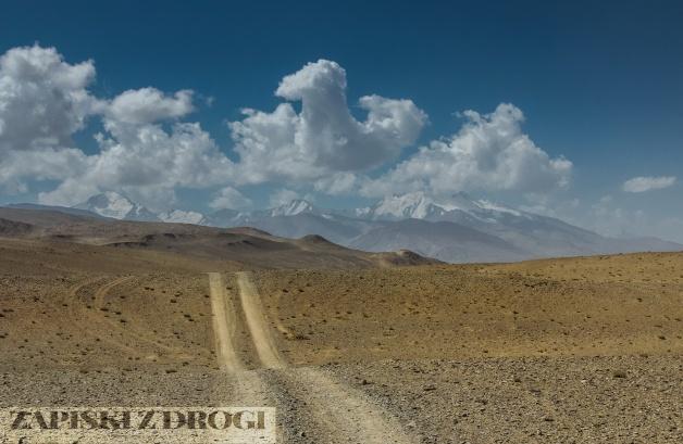 0108 Tadzykistan - Kara-Kul